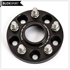 2x20mm Custom 5x112 to 5x120.65 CB66.5 to 70.3 Wheel Adapters for Mercedes Audi