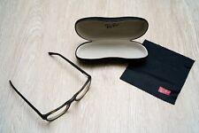 Ray Ban Brillenfassung Brille Gestell RB 5211 5119 50-17 135 Wayfarer Havana