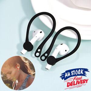 Earhook Headphones Earphone Compatible With AirPod Sports Accessories Ear Hook