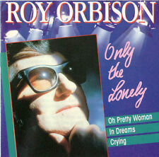 Roy Orbison - Only The Lonely CD Oh Pretty Woman In Dreams Crying Very Best Of