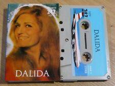 747 Cassette K7 Tape DALIDA  1070
