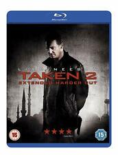Taken 2 (Extended Harder Cut) (DVD)