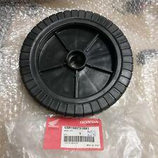 Ruota Gomma Pneumatico Wheel rubber tyre rasaerba lawn mower HONDA HRG 465