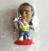Ronaldinho Brazil Corinthian Microstar Figure Red Base mc5464 NEW