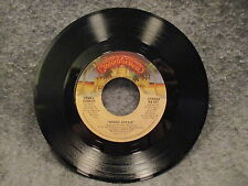 "45 RPM 7"" Record Donna Summer Come With Me & Spring Affair 1976 NB 872 VG+"