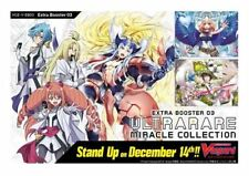 Cardfight!! Vanguard V-EB03 Angel Feather common set (4 of each card)