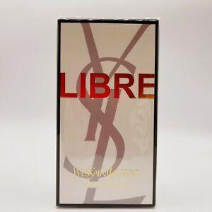 YSL Libre EAU DE PARFUM EDP Spray 1.6 fl.oz  New Sealed