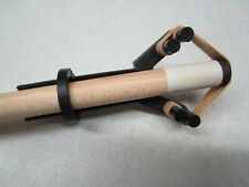 Pool Cue Tip Repair Clamp Tool New Billiard Cue Stick