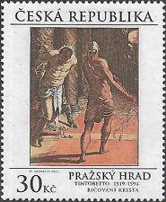 Czech Republic and Czechoslovakia Art, Artists Stamps