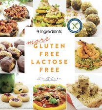 More Gluten Lactose by Kim McCosker Paperback Book