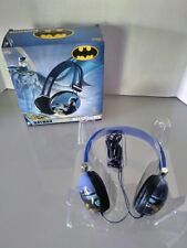 iHip DC Comics Batman Headphones