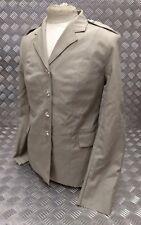 Original Britisch WRAF Luft Damen Nein 6 Kleid Uniform Safari Tropisch Jacket