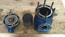 Polaris SL 780 Cylinder & Head & Piston SLT SLX 780 1995-1997