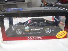 AutoArt 2007 Mercedes Benz C Class DTM #6 AMG 1:18 Diecast