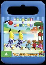 Bananas in Pyjamas: The Trickisaurus NEW R4 DVD