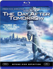 [Blu-Ray] The Day After Tomorrow, original US version, new sealed