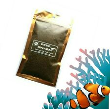 Reef Swarm - 50g Marine Granules Pellets Sinking Fish Food