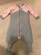 Love To Dream Sleep Suit Size 2 - 2.5 TOG