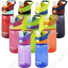 Straw BPA-free plastic Bicycle Water Bottles and Cages