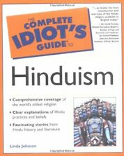 The Complete Idiots Guide to Hinduism