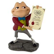 2020 Disney Parks Mr. Toad Figure Figurine Medium Fig Wild Ride