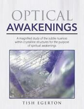 Optical Awakenings : A Magnified Study of the Subtle Nuances Within Crystalli...