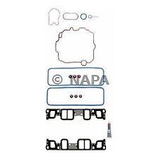 Engine Intake Manifold Gasket Set-RWD NAPA/FEL PRO GASKETS-FPG MS98002T