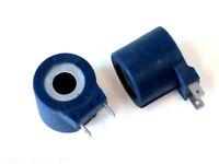 BRC Magnetic SOLENOID Coil MV 12V 10W DC (BLUE).SHUT OFF VALVE GPL/LPG ET98