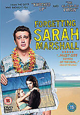 Forgetting Sarah Marshall (DVD) As New & Sealed Russell Brand, Paul Rudd, Mila K