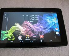 RCA Voyager Pro (RCT6773W22B) 8GB, Quad-core, 7in Android 5.0 Tablet - Nice**!!!