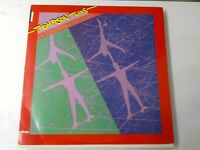 Thompson Twins-In The Name Of Love Vinyl LP 1981