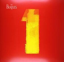 1 by The Beatles (Vinyl, Nov-2000, Apple/Capitol)