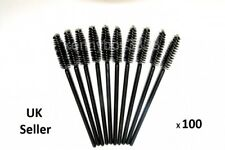 Disposable Mascara Wands Eyelash Brushes Spooler Lash Extension Applicator