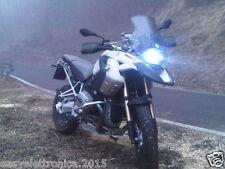 KIT FARI H7 XENON ADATTO PER TUTTE  BMW 1200 GS 750 lampade ANABBAGLIANTE MOTO
