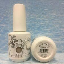 Harmony Gelish Soak off UV LED GEL Nail Polish 1422 Little Princess 15ml