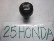 1984-1987 Honda Civic Wagon 4WD Factory Shift Knob OEM JDM AG AH Rare Factory