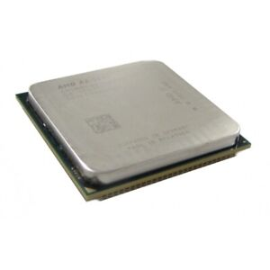 AMD A8-5600K Quad 3.6GHz 3.9GHz Turbo Radeon HD 7560 AD560KWOA44HJ FM2 Processor