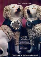 KIENZLE-Automatic - 1972-publicidad-publicidad-genuineadvertising - NL-venta por correspondencia