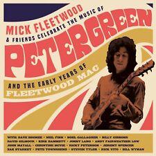 Mick Fleetwood & Friends - Celebrate the Music of Peter Green.... - 2CD Digipak
