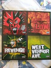 "Insane Clown Posse RSD Exclusive Blind Box  3"" Record Random,  Sealed!!!!!"