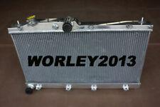 Aluminum radiator for Subaru Liberty & Outback 2.0 2.5 manual 9/2003-2009