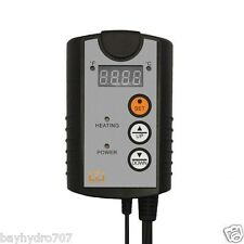 LTL Digital Temp Controller - Heat Mat SAVE $$ W/ BAY HYDRO $$