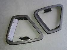 2x Abdeckung Gurtbringer links / rechts W124 Coupe / Cabrio CE