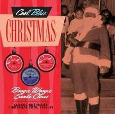 Boogie Woogie Santa Claus - Christmas Blues RB 1945-1949