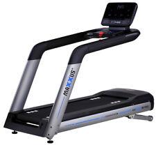 MAXXUS® Studio Laufband RunMaxx 90 Pro/4PS AC-Motor/22km/h/APP-Steuerung