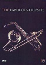 The Fabulous Dorseys [2004] [DVD], Very Good DVD, Arthur Shields, Jimmy Dorsey,