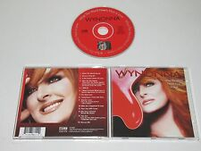 WYNONNA/WHAT THE WORLD NEEDS NOW IS LOVE(CURB D2-78811) CD ALBUM