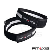 FITAXIS Occlusion Bands Gym Workout Bodybuilding Heavy Weightlifting