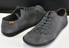 Camper PEU CAMI Blue Lace Up Low Trainer Shoes Men's 42 / US 9