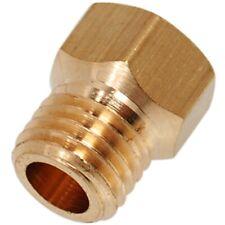 Natural Gas or LPG Propane Conversion Jet Nozzle Injector 68 Orifice Size 0.68mm
